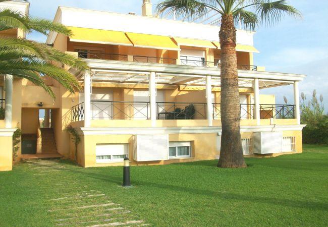 Apartamento en Oliva - CASAS DEL MAR - Nº 023 , OLIVA NOVA