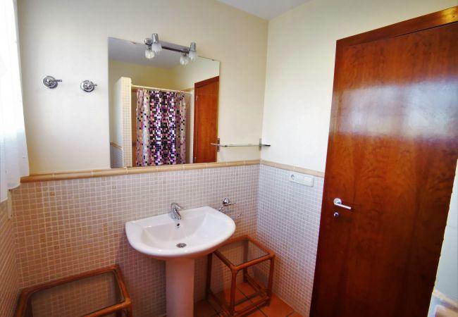 Apartamento en Oliva - CASAS DEL MAR - Nº 023(ALQUILER SOLO A FAMILIAS) S