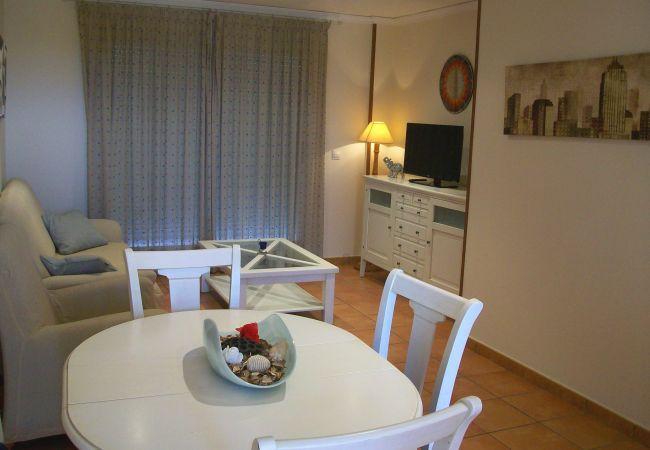 Apartamento en Oliva - HOYO 12 - Nº 18(ALQUILER SOLO A FAMILIAS)
