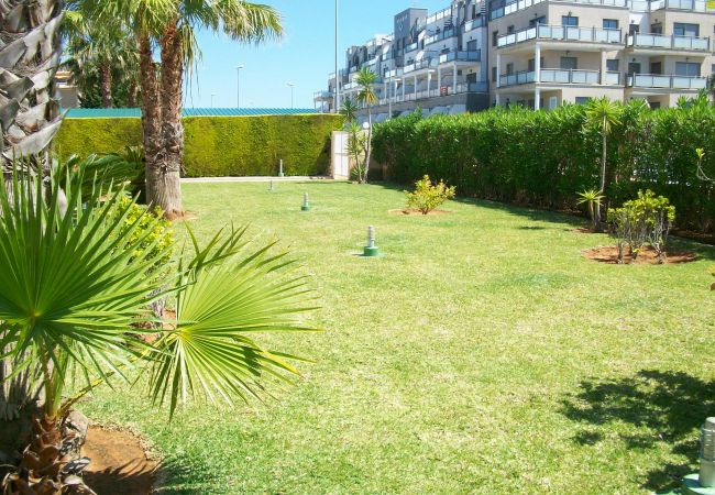 Apartamento en Oliva - HOYO 12 - Nº 18 , OLIVA NOVA