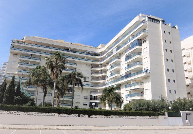 Apartamento en Grao de Gandia - RIOJA SALINAS III - 4ª - 5º - 10ª