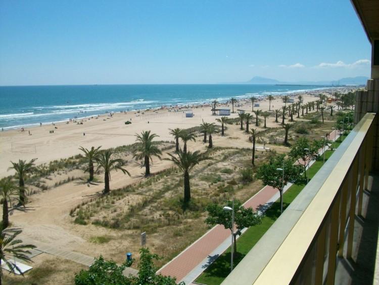 Apartamentos en grao de gandia bermudas 5 6 i - Venta de apartamentos en gandia playa ...