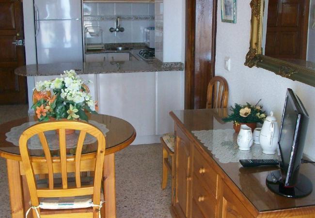 Apartamento en Grao de Gandia - INFANTE E2 - 1º , PLAYA DE GANDIA