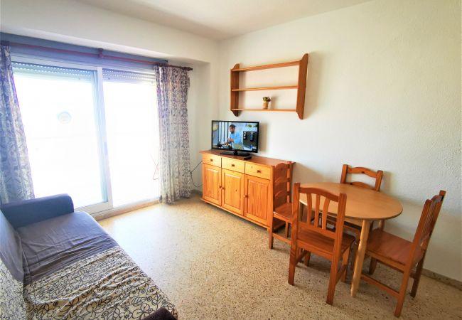 Apartamento en Grao de Gandia - BONAIRE E6 - 9º (ALQUILER SOLO A FAMILIAS)