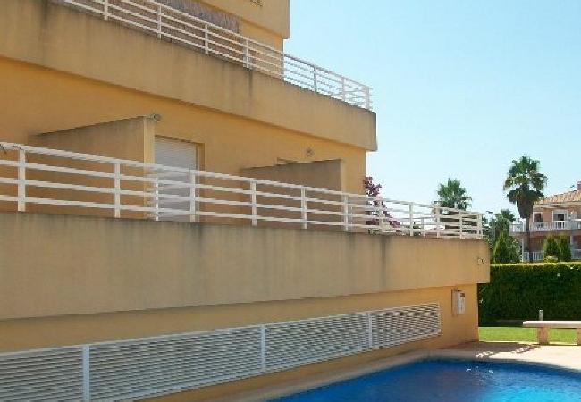 Apartamento en Oliva - PAR 3 - Nº 3