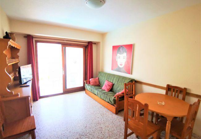 Apartamento en Grao de Gandia - CANTABRIA 3º - 36ª (ALQUILER SOLO A FAMILIAS) SITU