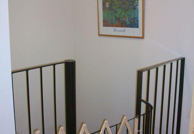Apartamento en Oliva - PAR 3 - Nº 6 (ALQUILER SOLO A FAMILIAS)
