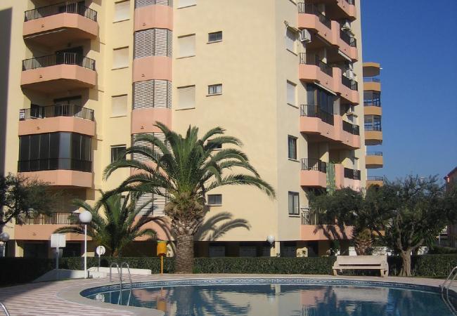 Apartamento en Xeraco Playa - LA MARINA II, 5-D
