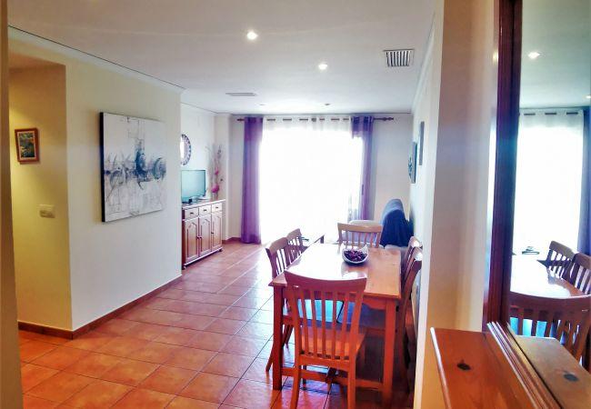 Apartamento en Oliva - HOYO 12 - Nº 7 , JUNTO AL CENTRO ECUESTRE OLIVA.