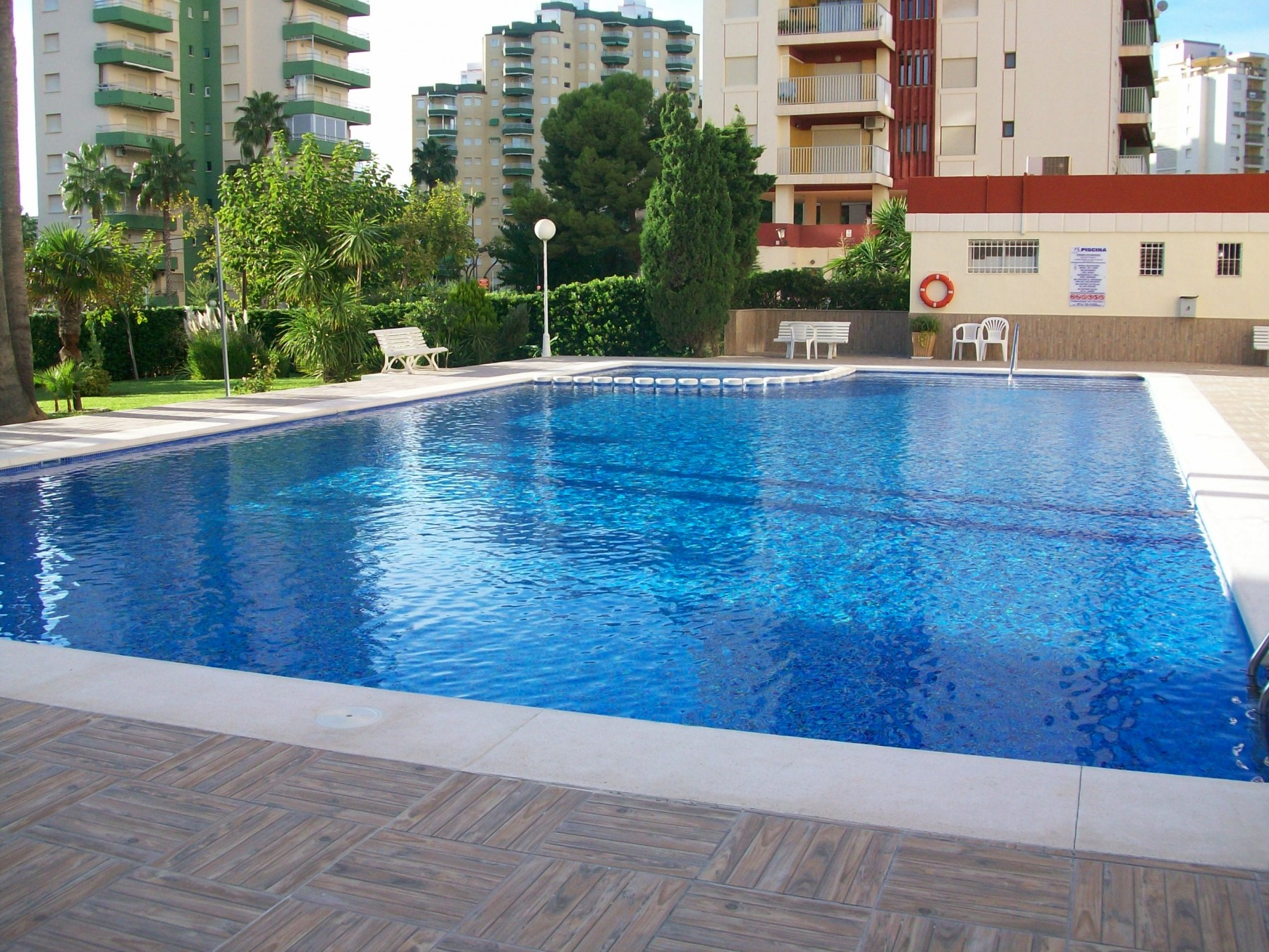 Apartamentos en grao de gandia don chimo 1 1 - Apartamentos en gandia baratos verano ...