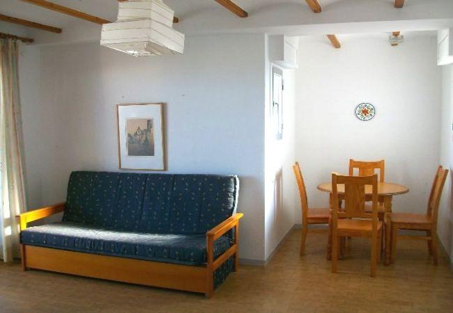 Apartamento en Grao de Gandia - LA SAFOR Bl-1 1ª - 11º - Dcha