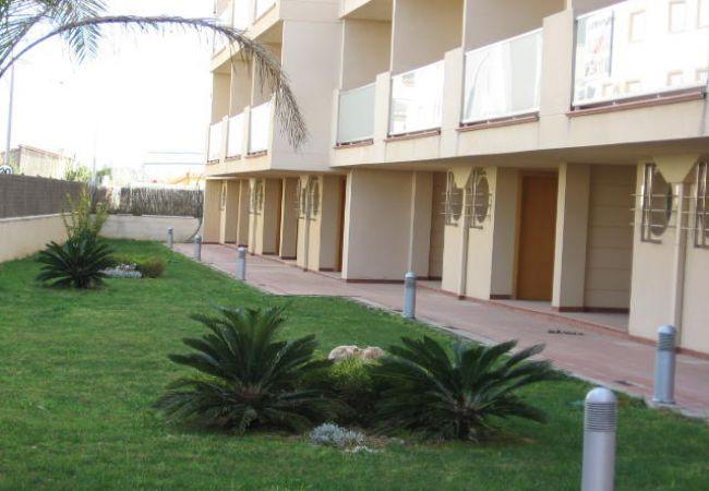 Casa adosada en Oliva - PALACE III   Nº  14 (ALQUILER SOLO A FAMILIAS)
