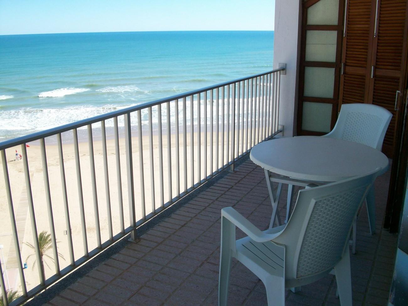 alquiler de apartamento gandia playa