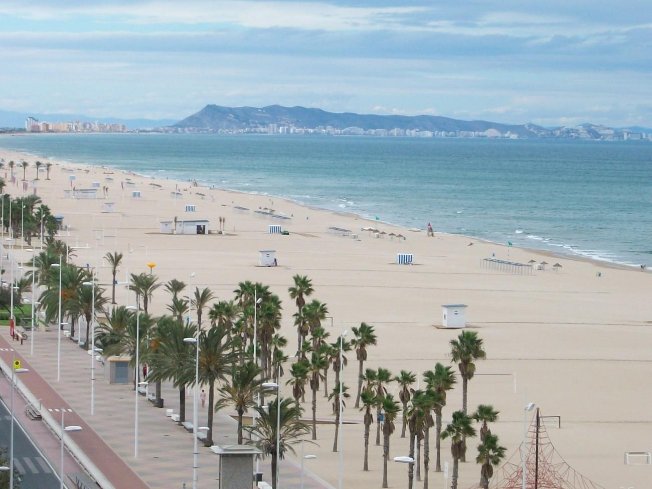 Apartamentos en grao de gandia bonaire e5 13 - Venta de apartamentos en gandia playa ...