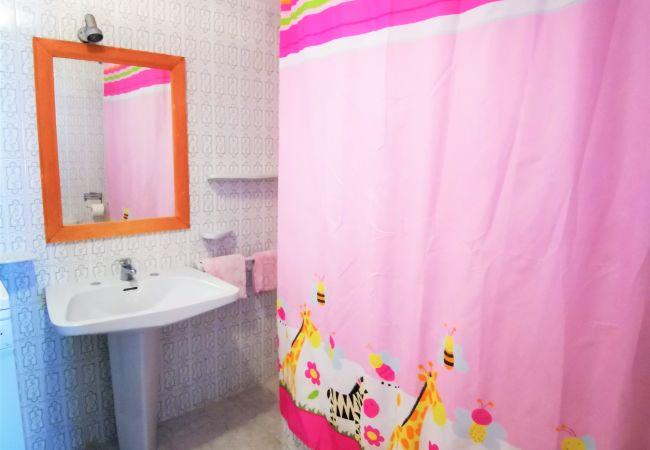 Apartamento en Grao de Gandia - BONAIRE E5 - 13º (ALQUILER SOLO A FAMILIAS)