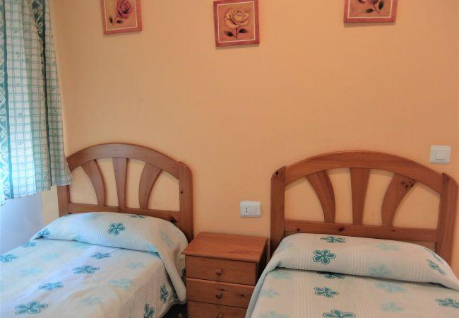 Apartamento en Grao de Gandia - INFANTE E2 - 9º (ALQUILER SOLO A FAMILIAS)