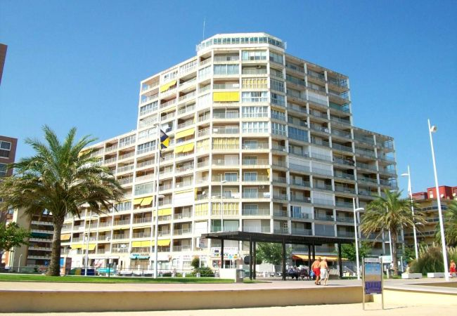 Apartamento en Grao de Gandia - INFANTE E5 - 2º