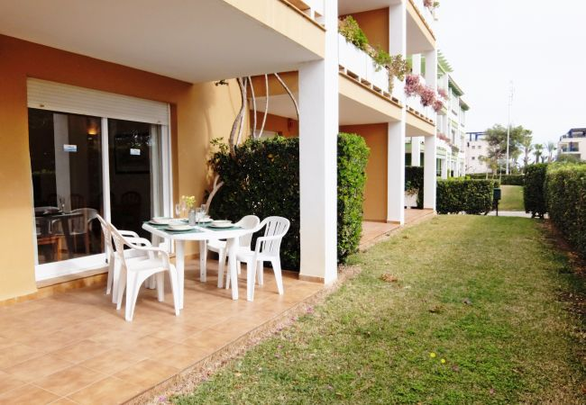 Apartamento en Xeraco Playa - JUNCOS 44 - 2º