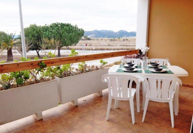 Apartamento en Xeraco Playa - JUNCOS 40 bajo