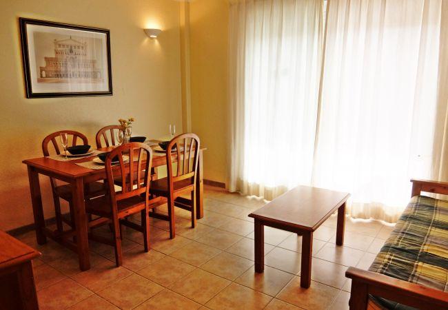 Apartamento en Xeraco Playa - JUNCOS 42 - 1º