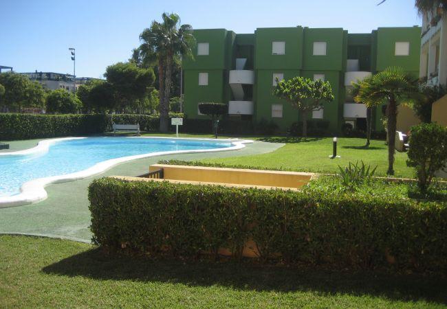 Apartamento en Xeraco Playa - JUNCOS 47 - 1º