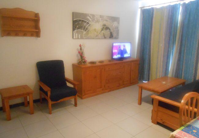 Apartamento en Xeraco Playa - TAMARIS 5ºD