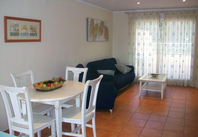 Apartamento en Oliva - HOYO 12 - Nº 6 , PLAYA DE OLIVA NOVA