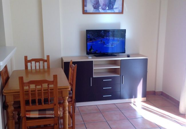 Apartamento en Oliva - PAR 3 - Nº 5 (ALQUILER SOLO A FAMILIAS)