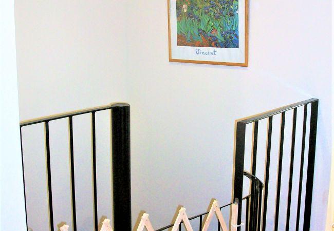 Apartamento en Oliva - PAR 3 - Nº 1 (ALQUILER SOLO A FAMILIAS)