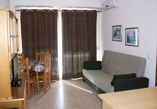 Apartamento en Grao de Gandia - INFANTE E6 - 2º
