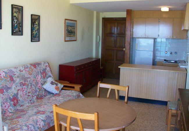 Apartamento en Grao de Gandia - INFANTE E1 - 8º (ALQUILER SOLO A FAMILIAS)