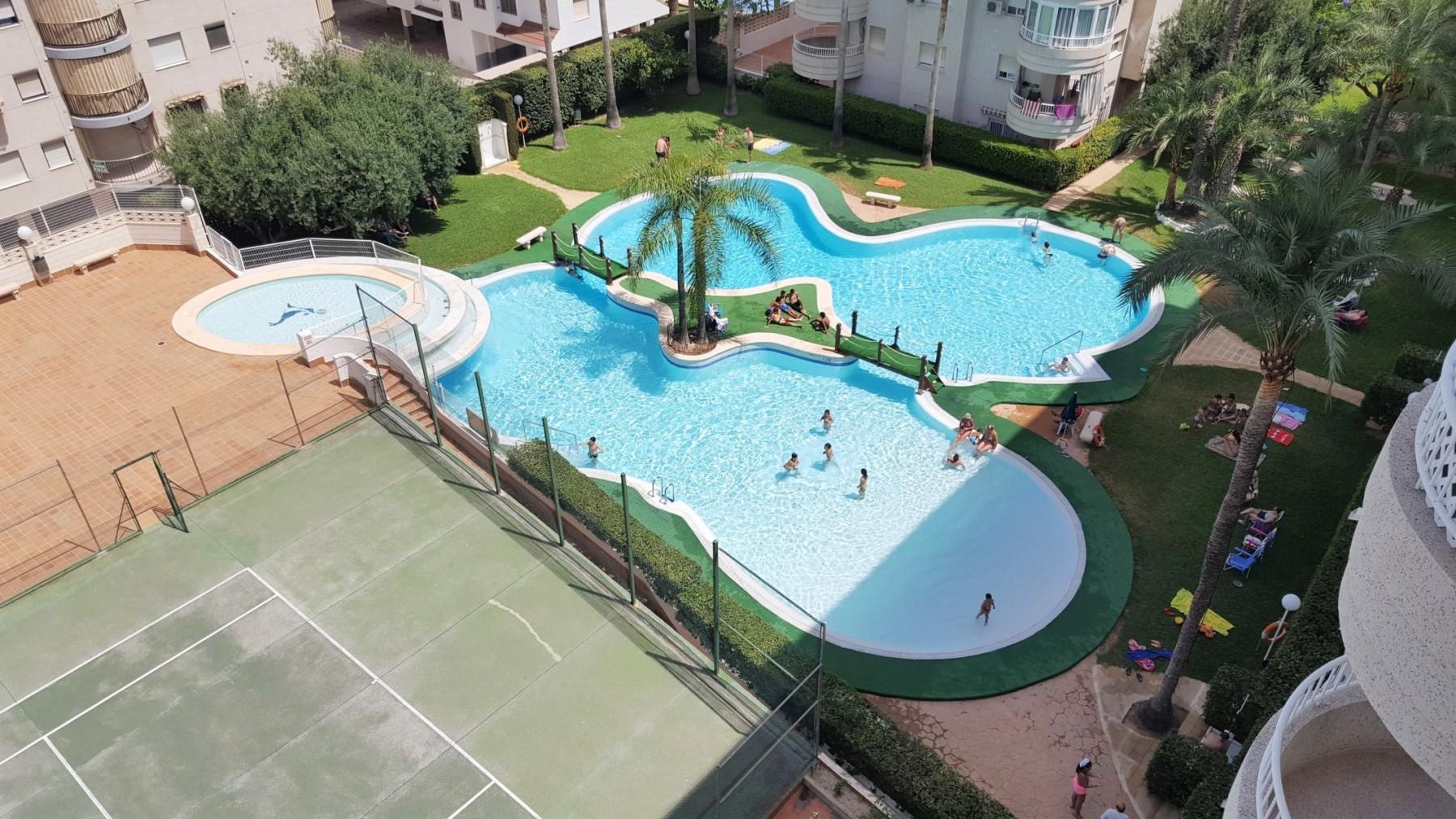 Apartamentos en grao de gandia tropicana park fase 1 7 42 alquiler solo a fa - Apartamentos en gandia ...