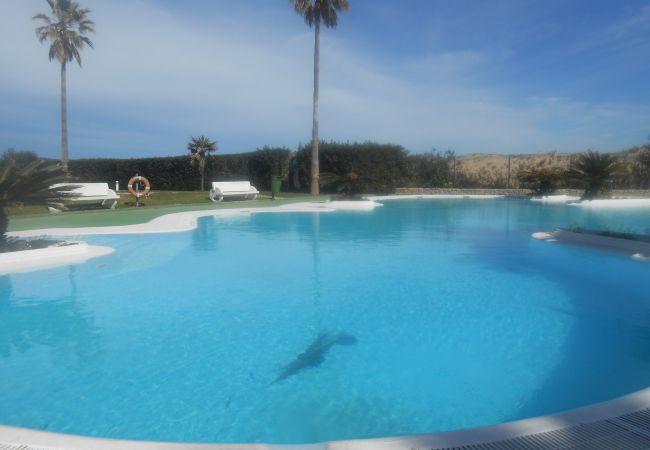 Apartamento en Xeraco Playa - DELTAMAR 14 -2º