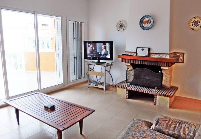 Casa en Xeraco Playa - CORAL - 3 ADOSADO