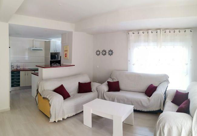 Apartamento en Grao de Gandia - COLONIA DUCAL C2 - 2º - 60 (ALQUILER SOLO FAMILIA