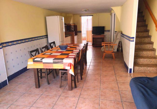 Chalet en Xeraco Playa - ADOSADO CANCUN 12