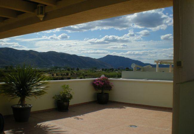 Apartamento en Xeraco Playa - DELFINES VI ATICO (SOLO A FAMILIAS)