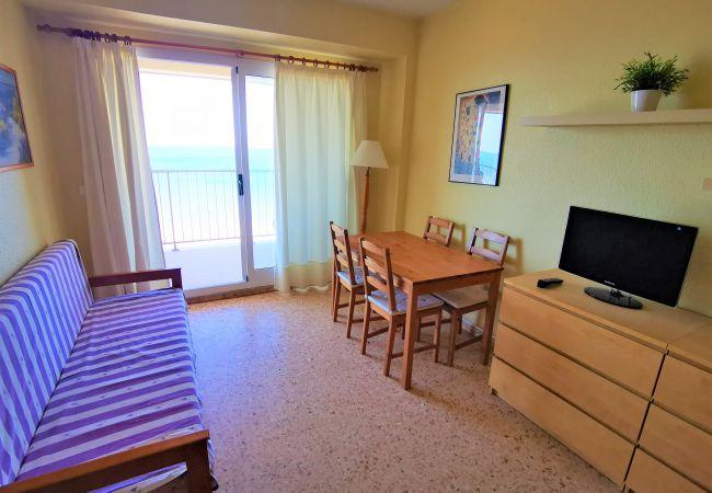 Apartamento en Grao de Gandia - INFANTE E2-11º (ALQUILER SOLO A FAMILIAS)