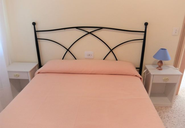 Apartamento en Grao de Gandia - INFANTE E2 - 10º (ALQUILER SOLO A FAMILIAS)