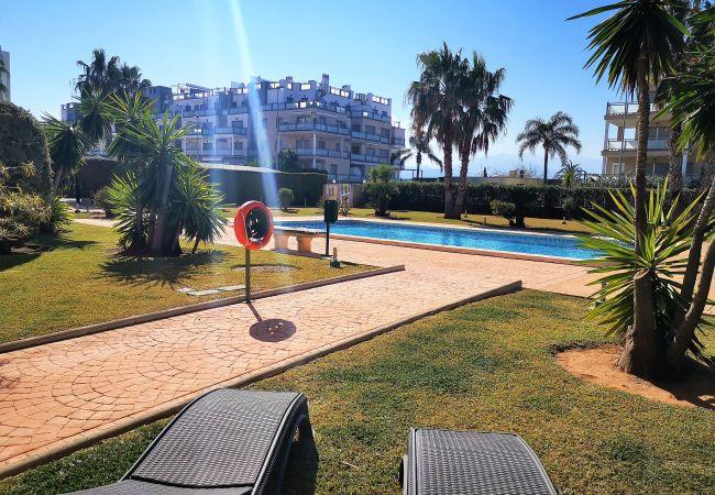 Apartamento en Oliva - HOYO 12  - Nº 5 ( ALQUILER SOLO A FAMILIAS )