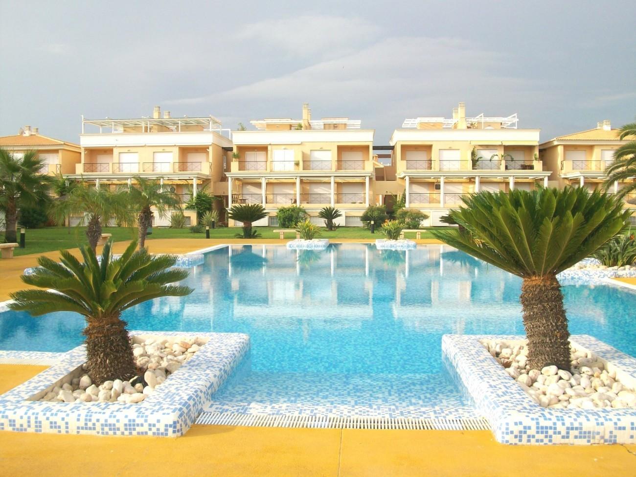 Apartments in Oliva - CASAS DEL MAR - Nº 042 , OLIVA NOVA