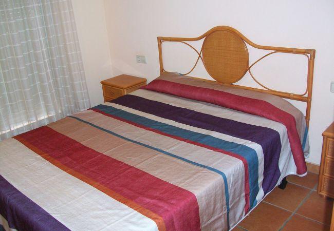 Apartment in Oliva - CASAS DEL MAR - Nº 042(ALQUILER SOLO A FAMILIAS) S