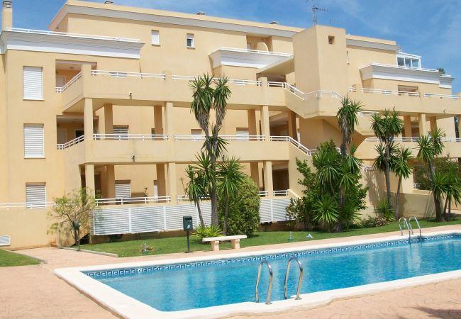 Apartment in Oliva - HOYO 12 - Nº 18(ALQUILER SOLO A FAMILIAS)