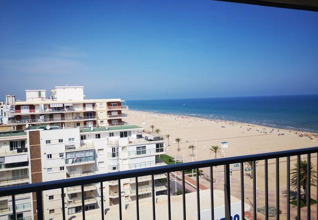Apartment in Grao de Gandia - BONAIRE E6 - 9º (ALQUILER SOLO A FAMILIAS)