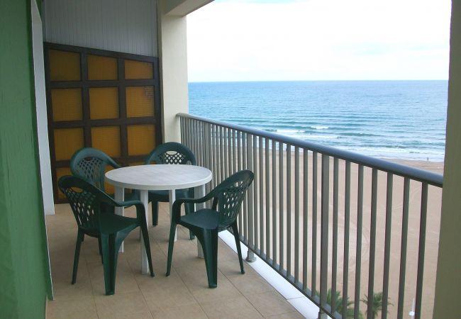Apartment in Grao de Gandia - INFANTE E4 - 9º (ALQUILER SOLO A FAMILIAS)