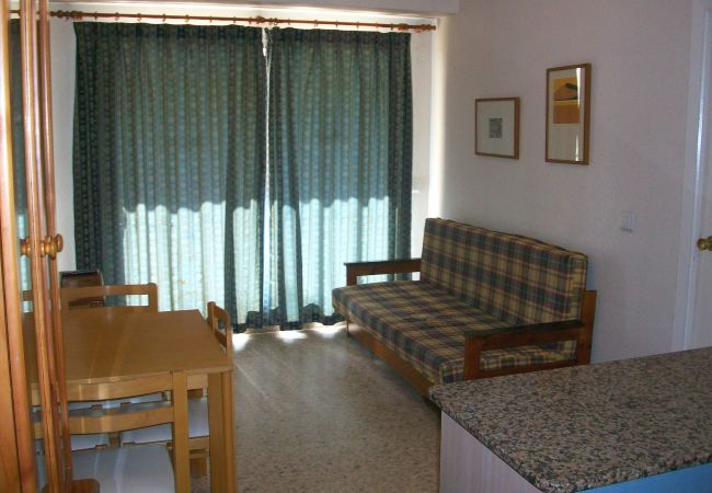 Apartment in Grao de Gandia - INFANTE E5 - 6º