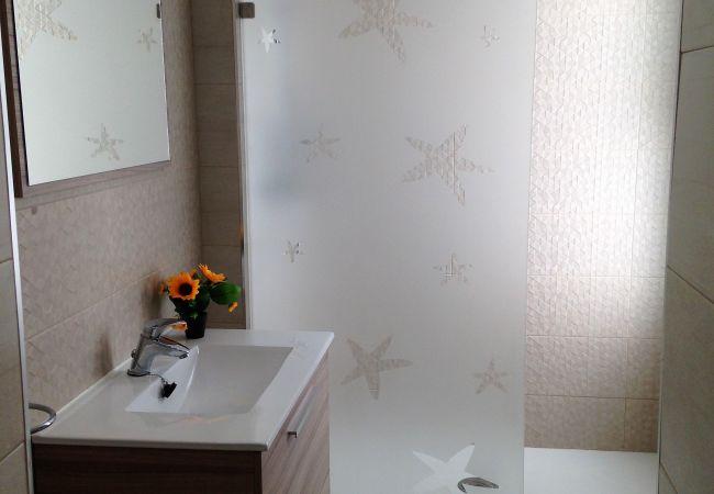 Apartment in Grao de Gandia - COLONIA DUCAL C2 - 2º - 60 (ALQUILER SOLO FAMILIA