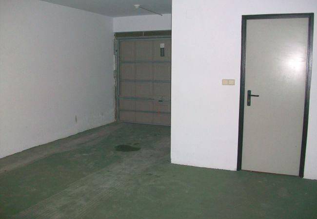 Апартаменты на Oliva - CASAS DEL MAR - Nº 023(ALQUILER SOLO A FAMILIAS) S