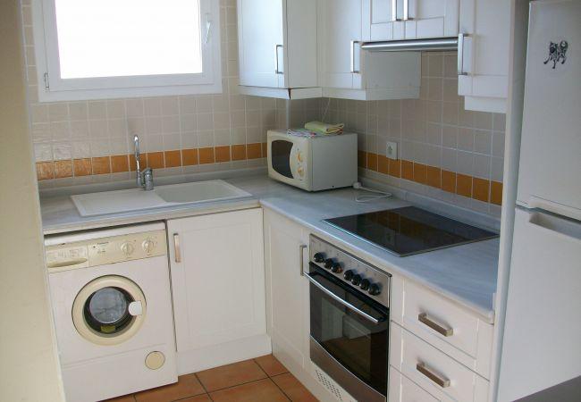 Апартаменты на Oliva - PAR 3 - Nº 8 (ALQUILER SOLO A FAMILIAS)