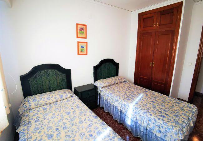 Апартаменты на Grao de Gandia - TROPICANA PARK 4ª-9º-42ª (ALQUILER SOLO A FAMILIAS